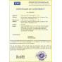Rohs 国际认证