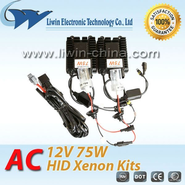 2012 hot selling hid light kit d2c