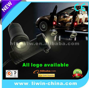 Buy one set get 1 pair free Car Welcome Light 12v 5w