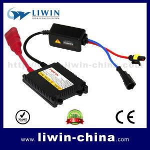 Liwin高品質hidキセノンキットバラストac35w/55w/dc