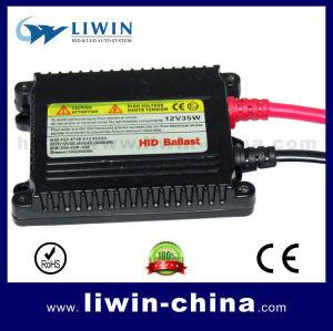 Liwin alta qualidade slim35w ac hid lastro fina 35w/55w ac/dc