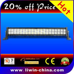 50% desconto 10-30v cree led barra de luz b1030 120w