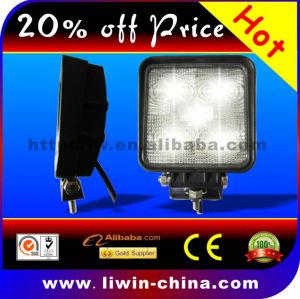 Top qualidade 50% off led auto diodo emissor de luz fora de estrada de luz de trabalho