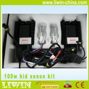 Lowest price and good quality hid xenon kit 75w