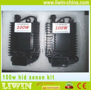 Lowest price and good quality hid xenon kit 100w