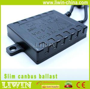 中国工場hidキセノン変換キット隠されたキセノンのバラスト