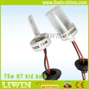 Lowest price and good quality 12v 75w hid light