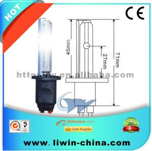 guarantee 100% bulb hid light 35w 55w 12v 24v sigle bulb H1
