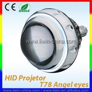 g5 hid projetor lente