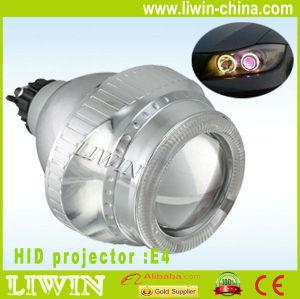 2013 quente hid kit lente do projetor