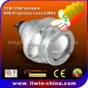 alta qualidade 12v 35w 55w projetor lâmpada para carro