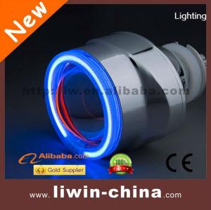 venda direta da fábrica de baixo custo do projetor bi xenon lâmpada