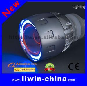 Hottest 2013 bi- xenon projetor lente t67