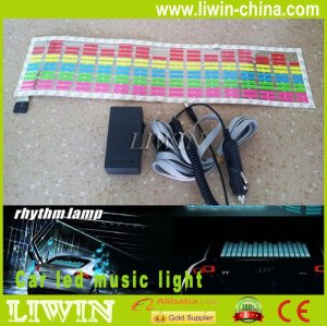 promotional item car promotion music light led Music Rhythm Light