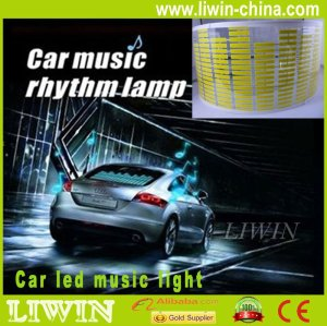 designed music sensor light led music rhythm