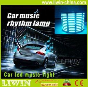 hot sale 12V DC car music light