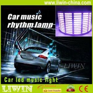2012 mais quentes venda de som de música de controle de luz