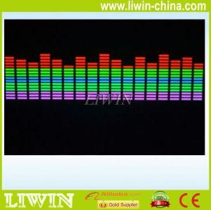 Music Control Strobe Light led Music light