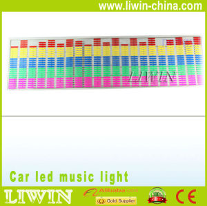 50% off discount sell car music rhythm lamp