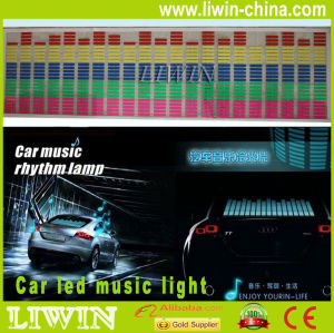 50% off discount sell car music rhythm lamp