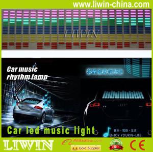 quente vender carro música ritmo da lâmpada
