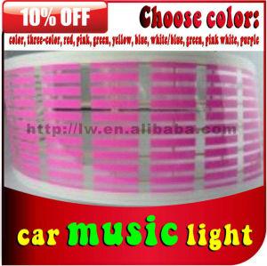 201350%から割引熱い販売のdc12vledの車のウィンドウのための警告灯