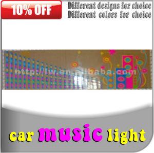 2013 50% discount off hot sale DC 12v music desk lamp