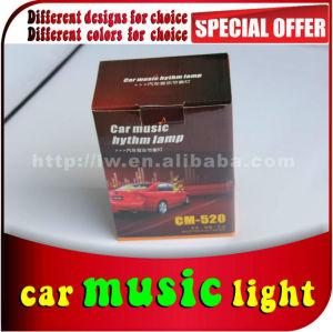 Hot! 2013 venda quente do natal luz controlador de música