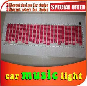 Hot! 2013 novo produto de controle de som de música de natal luzes