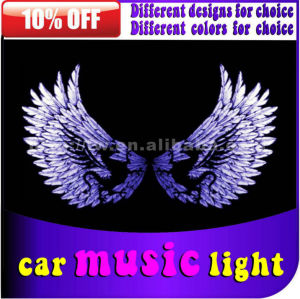 2013 hot sale music dancing light