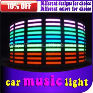 hot sale led equalizer sticker