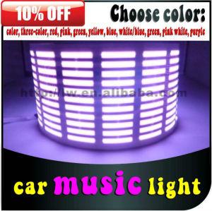 cool 2013 12v 35w diodo emissor de luz de música