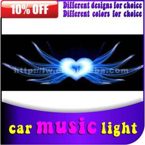 最も人気のある201312v35wオートled車の音楽の光