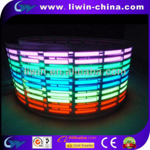 2013 hot selling Auto car led light music box