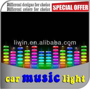2013 mini carro música luz laser