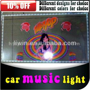 2013 hotsale music rhythm light