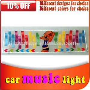 hotsale 2013 música de controle de luz