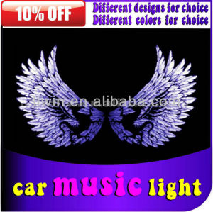 2013 hot venda de sensor de luz módulo de som para a caixa de música