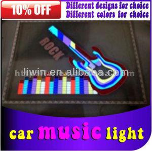 12v車ledすべての車のための音楽の光