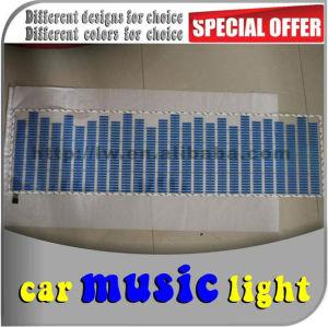 led rgb de música módulo de controle de luz
