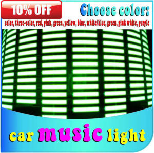 hot sell 12v Hot led rgb music controller for car