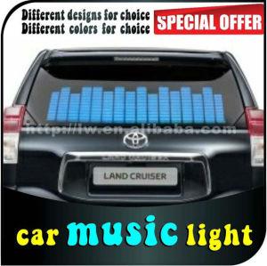 12V 45*11cm 90*10cm 70*16cm 80*19cm 90*25cm 114*30cm car music light