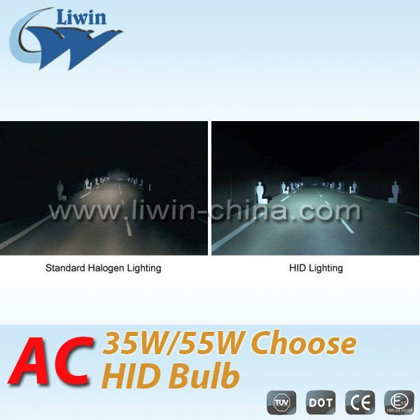 Cheapest 24v35w 880 single bulb hid xenon lamp on alibaba