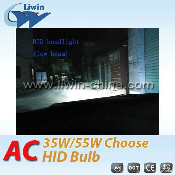 most popular type 12v 55w 3000k-30000k 9006 hid light on alibaba