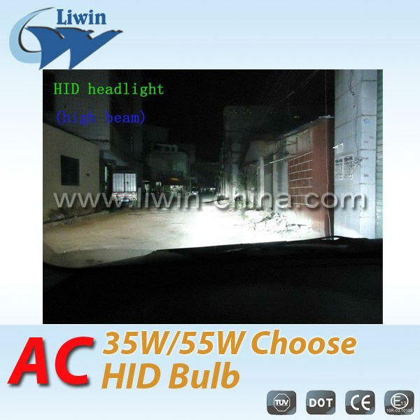 high brightness high guarantee 24v 55w 9145 xenon headlight on alibaaba