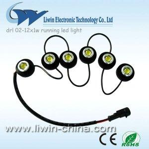 hotesting diodo emissor de luz diurna drl no alibaba