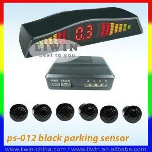 led sensor de estacionamento
