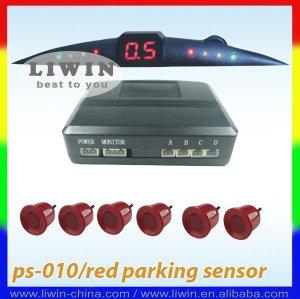 工場直接led車の駐車センサー