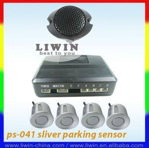 alta qualidade do carro sensor de estacionamento levou