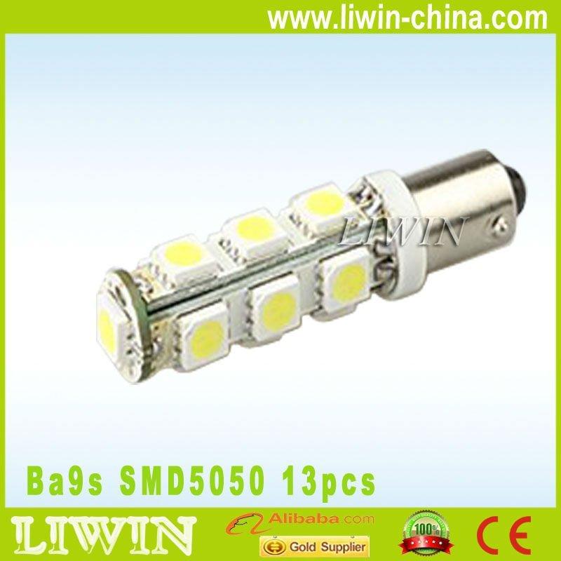 Alta qualidade t10 dome light- 12 smd- 5050